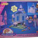 Castle LovelyLocks