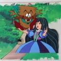 Duchess RavenWaves and HairBall