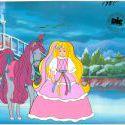 Lady LovelyLocks and Silkymane