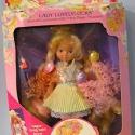 Enchanted Island Lady LovelyLocks