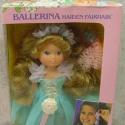 Ballerina Maiden FairHair