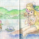 Manon: Enchanted Island Lady LovelyLocks