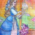 Manon: Maiden FairHair and Silkypup