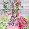 Manon: Lady LovelyLocks