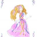 Alarda: Lady LovelyLocks