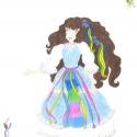 Alarda: Maiden FairHair