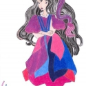 Alarda: Duchess RavenWaves