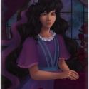 Annausagi: Duchess RavenWaves