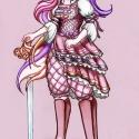 Patra: Lady LovelyLocks Redesigned