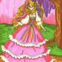 Stariachiba: Lady LovelyLocks
