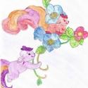 Tesslar: Two Pixietails