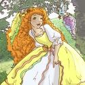 LadyTwinkle: Maiden CurlyCrown