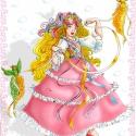 LadyTwinkle: Lady LovelyLocks