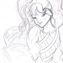 Ness: Lady LovelyLocks
